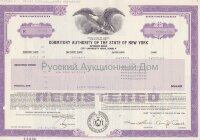 Dormitory Authority of the State of New York. City University Issue. Revenue bond. 1980's