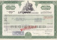 Lifemark Corporation. Delaware. 11 3/4% debenture. 1980's