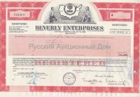 Beverly Enterprises, Inc. California. Liquid yield option note. 1990's